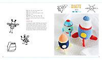Babygeschenke häkeln - Produktdetailbild 1