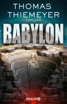 Babylon, Thomas Thiemeyer