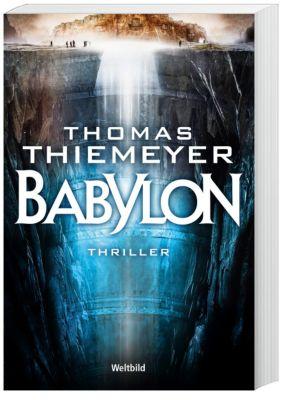 Babylon, Thomas Thiemeyer