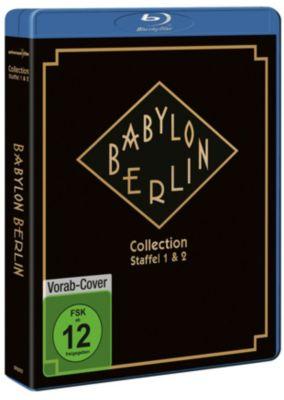 Babylon Berlin - Staffel 1 & 2, Diverse Interpreten