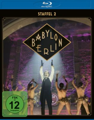 Babylon Berlin - Staffel 2, Diverse Interpreten