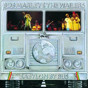 Babylon By Bus, Bob Marley & The Wailers