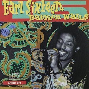 Babylon Walls, Earl Sixteen