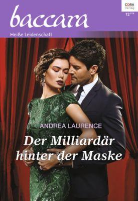 Baccara: Der Milliardär hinter der Maske, Andrea Laurence