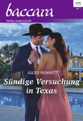 Baccara: Sündige Versuchung in Texas, Jules Bennett