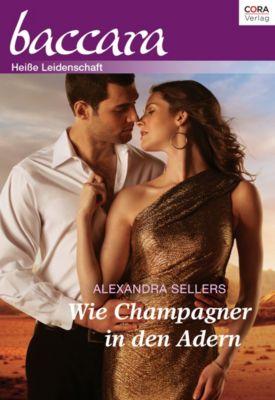 Baccara: Wie Champagner in den Adern, Alexandra Sellers