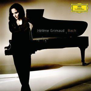 Bach, Helene Grimaud