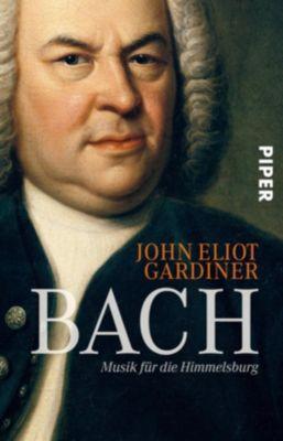 Bach - John Eliot Gardiner |