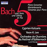 Bach And Sons - Produktdetailbild 1