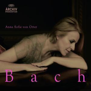 Bach Arien, Johann Sebastian Bach
