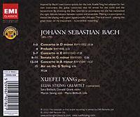 Bach Concertos - Produktdetailbild 1