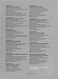 Bach Erlebt Xi - Produktdetailbild 1