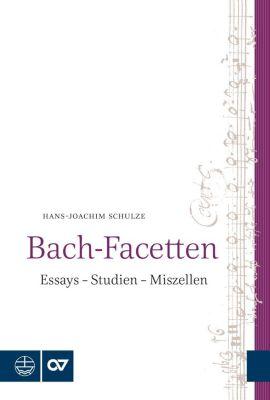 Bach-Facetten, Hans-Joachim Schulze