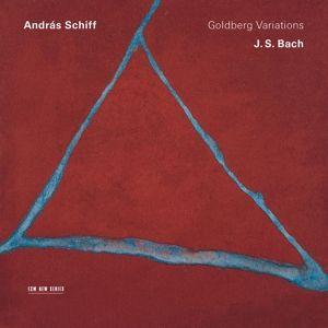 Bach: Goldberg Variations BWV 988, Johann Sebastian Bach