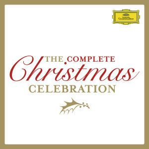 Bach, J.S.: Christmas Oratorio, Part 1 - 3, Ebs, Aam, Monteverdi Choir, Gardiner, Hogwood