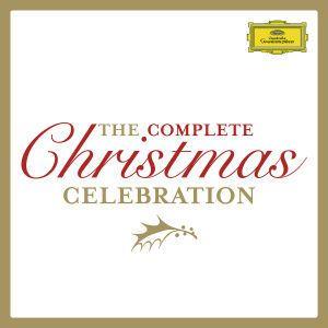 Bach, J.S.: Christmas Oratorio, Part 1 - 3, Ebs, Aam, Monteverdi Choir, Gardiner, Hogwood