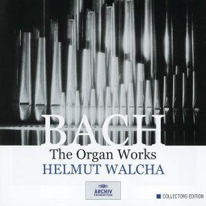 Bach, J.S.: Organ Works, Helmut Walcha