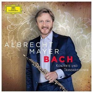 Bach - Konzerte und Transkriptionen, Johann Sebastian Bach