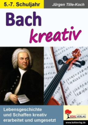 Bach kreativ, Jürgen Tille-Koch