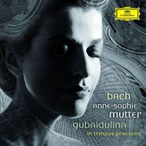 Bach Meets Gubaidulina, Johann Sebastian Bach, Sofia Gubaidulina