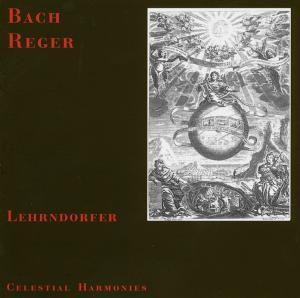 Bach/Reger, Franz Lehrndorfer