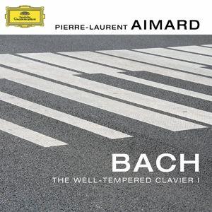 Bach: The Well-Tempered Clavier I, Johann Sebastian Bach