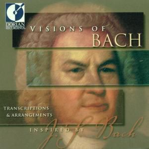 Bach Transkriptionen, Guillou, Risk, Gray, Pearl
