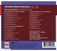 Bach-Weihnachtskantaten, CD - Produktdetailbild 1