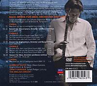 Bach Werke für Oboe und Chor - Produktdetailbild 1