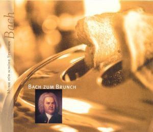 Bach Zum Brunch, Johann Sebastian Bach