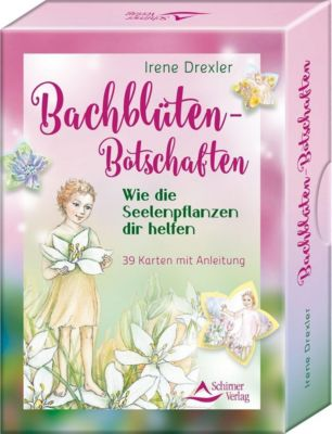 Bachblüten-Botschaften, Irene Drexler