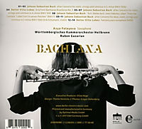 Bachiana - Produktdetailbild 1
