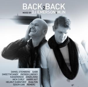 Back 2 Back, DJ Emerson & M.In