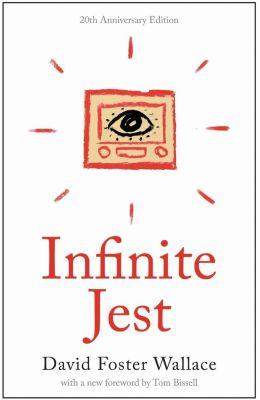 Back Bay Books: Infinite Jest, David Foster Wallace