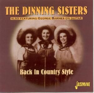 Back In Country Style, The Dinning Sisters