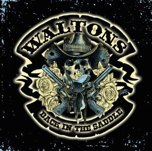 Back In The Saddle, The Waltons