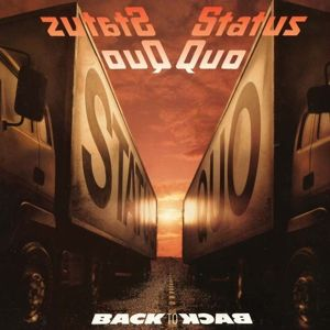 Back To Back, Status Quo