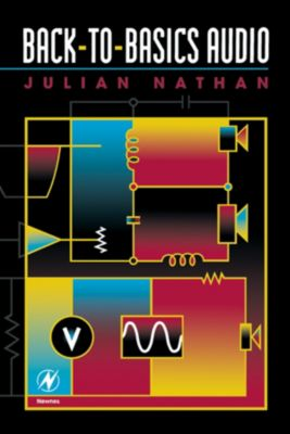 Back to Basics Audio, Julian Nathan