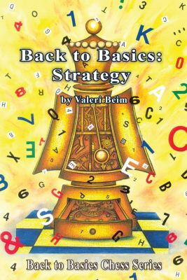 Back to Basics: Strategy, Valeri Beim