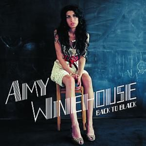 Back To Black-Vinyl, Amy Winehouse