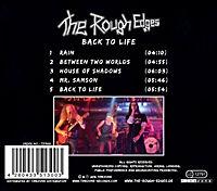 Back To Life - Produktdetailbild 1