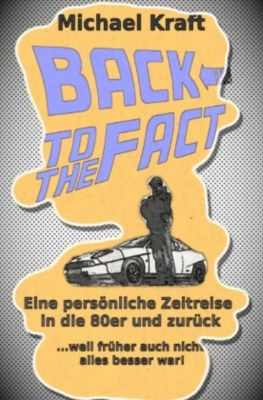 Back to the Fact - Michael Kraft pdf epub