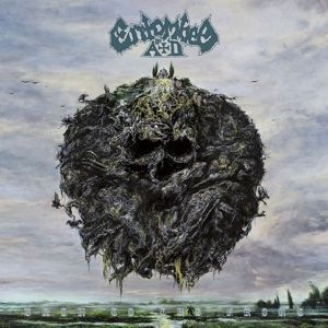 Back To The Front (Vinyl), Entombed A.d.