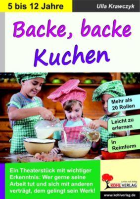Backe, backe Kuchen, Ulla Krawczyk