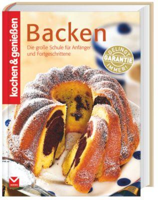Backen - KOCHEN&GENIEßEN |
