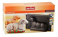 Backform Osterlamm Zenker - Produktdetailbild 2