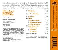 Background Music - Produktdetailbild 1
