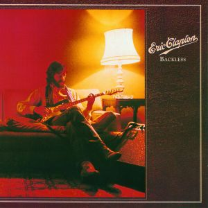 Backless, Eric Clapton