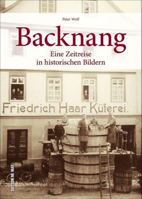 Backnang, Peter Wolf