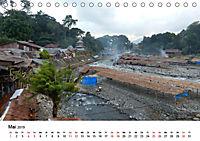 Backpacking Indonesien (Tischkalender 2019 DIN A5 quer) - Produktdetailbild 5